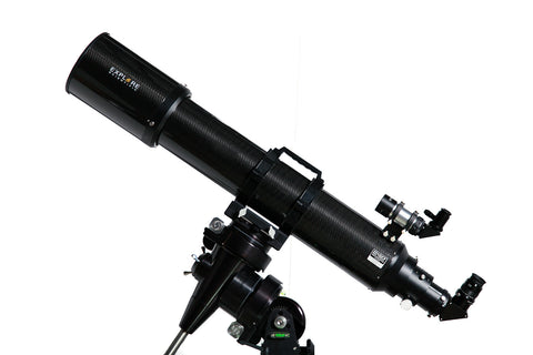 "Explore Scientific ED152 f/8 APO Triplet Refractor with Hex 3"" Focuser - Carbon Fiber - TED15208CF-HEX for $5360.00 at Khan Scope Centre"