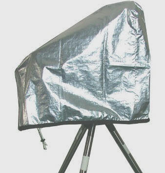 "TeleGizmos 14"" German Equatorial Mounted SCT Cover - TGG2 for <span class=money>$112.00 CAD</span> at Khan Scope Centre"