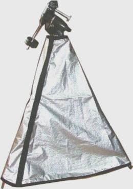TeleGizmos Tripod Cover - TGTP for <span class=money>$106.00 CAD</span> at Khan Scope Centre