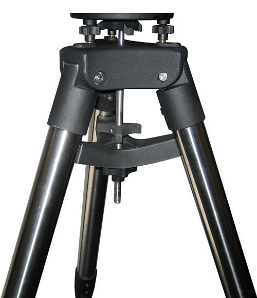 "iOptron AZ Mount Pro GoTo Mount with 2"" Tripod - 8900 for $1701.69 at Khan Scope Centre"