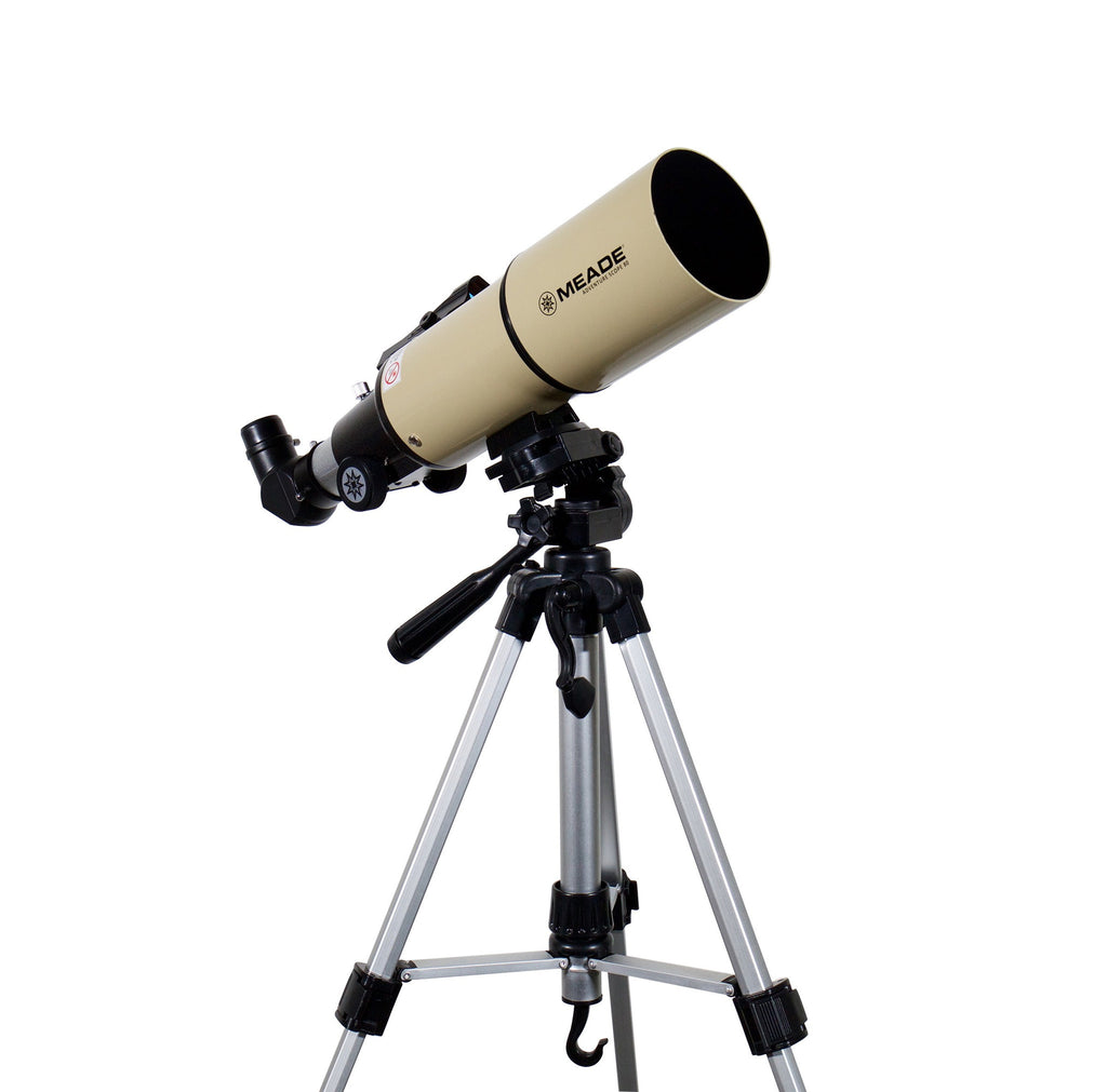 Meade Adventure Scope 80 Refractor Package - 222001 for <span class=money>$134.00 CAD</span> at Khan Scope Centre