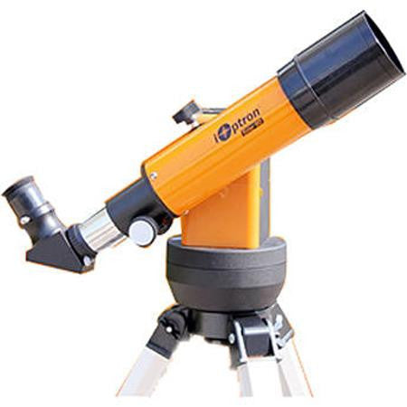 iOptron Solar 60 GPS Telescope with Electronic Eyepiece - 8806 for $653.69 at Khan Scope Centre