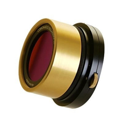 Coronado SolarMax II 60 Filter with BF10 - SMF60-10 for $1836.89 at Khan Scope Centre