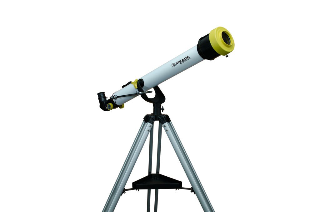 Meade EclipseView™ 60mm Refracting Telescope - 227002 for $134.99 at Khan Scope Centre