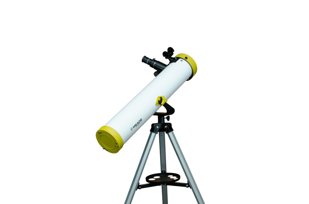Meade EclipseView™ 76mm Reflecting Telescope - 227003 for $175.49 at Khan Scope Centre