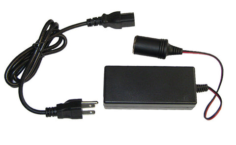 Sky-Watcher AC Adapter for EQ SynScan Mounts - 79024 for $46.00 at Khan Scope Centre