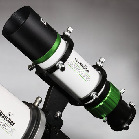 Sky-Watcher Evoguide 50 - 50mm f/4.8 ED Doublet Guide Scope - S11170