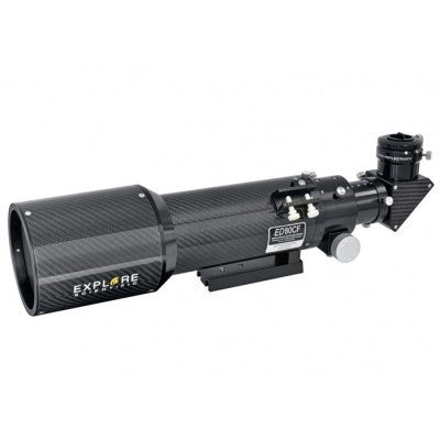 Explore Scientific 102mm F/7 Triplet - Hoya FCD100 Optics - Carbon Fiber Telescope - FCD100-10207-CF for $2469.00 at Khan Scope Centre