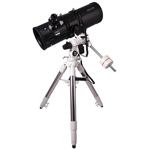 "Explore Scientific PN208 8"" f/4 Carbon Fiber Photo Reflector Telescope with Exos-2 GoTo Motorized Mount and Tripod - N208CFEXOS2GT"