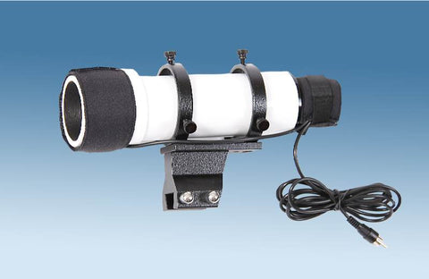 Astrozap 8 x 50 Finder Scope Dew Heater Pair - AZ-723