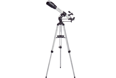 Vixen Space Eye 700 - Mars Viewer 70mm f/10 Refractor on Alt-Azimuth Mount - 32754.  (With FREE BONUS Carrying Case Included) $55 Value!