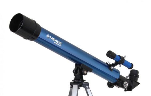 Meade Infinity 50 mm Altazimuth Refractor - 209001