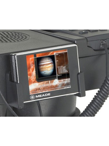 "Meade Color LCD Video Monitor for LightSwitch Telescopes - 3.5"" - 07700 for $134.15 at Khan Scope Centre"