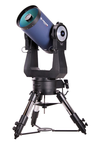"Meade 16"" f/10 LX200-ACF Telescope w/UHTC - Super Giant Tripod - 1610-60-02 for $19371.00 at Khan Scope Centre"