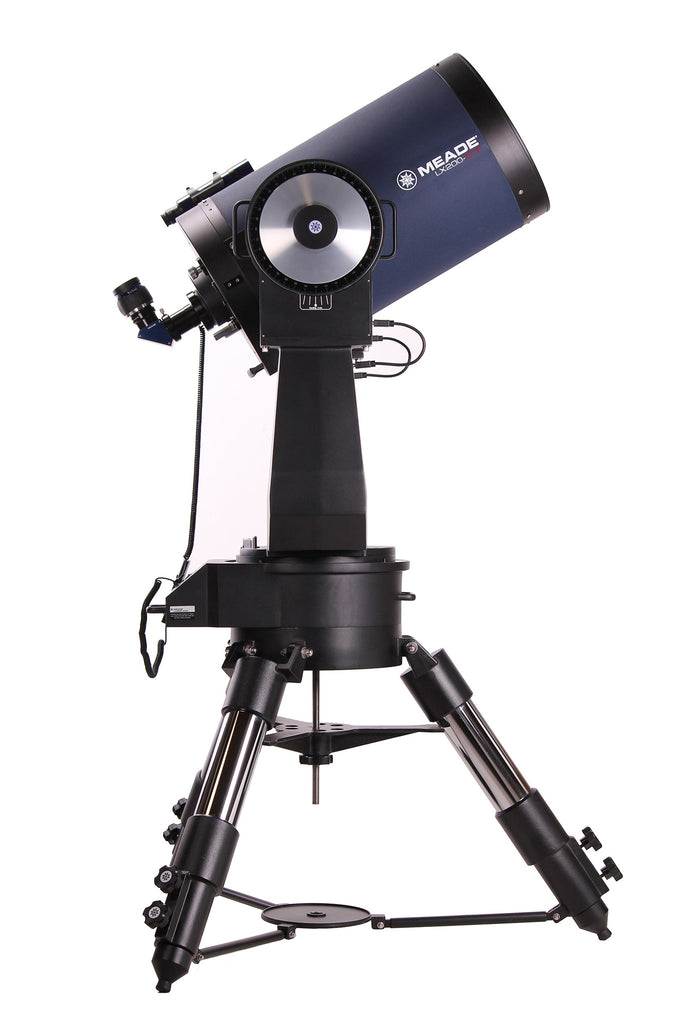 "Meade 16"" f/10 LX200-ACF Telescope w/UHTC - Super Giant Tripod - 1610-60-02 for <span class=money>$19371.00 CAD</span> at Khan Scope Centre"