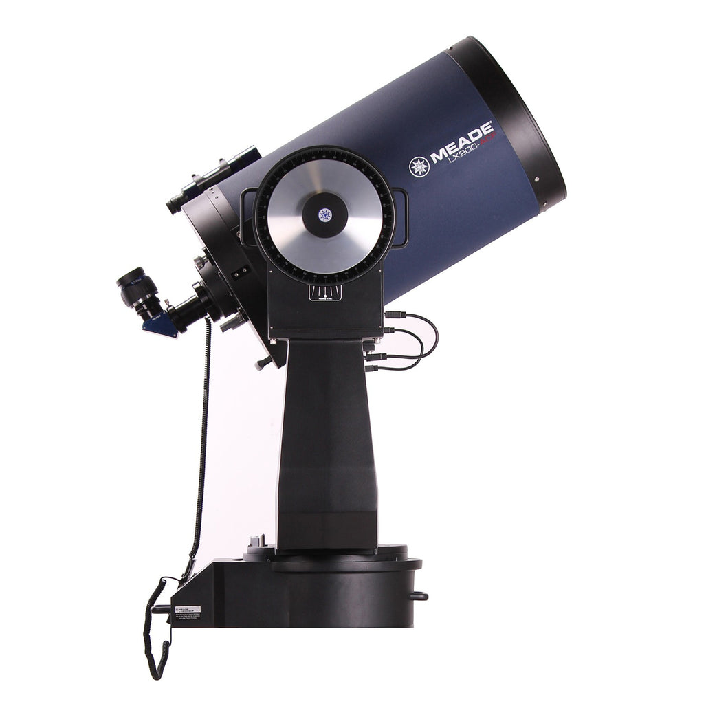 "Meade 16"" f/10 LX200-ACF Telescope w/UHTC - No Tripod - 1610-60-02N for $16401.00 at Khan Scope Centre"