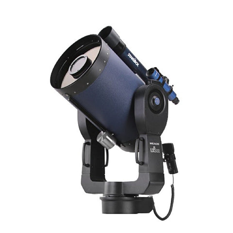 "Meade 12"" f/8 LX600-ACF Telescope with Starlock - No Tripod - 1208-70-01N"