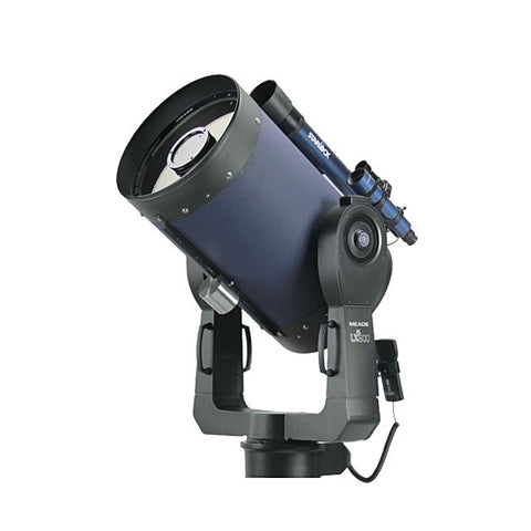 "Meade 14"" f/8 LX600-ACF Telescope with StarLock - No Tripod - 1408-70-01N for $9839.19 at Khan Scope Centre"