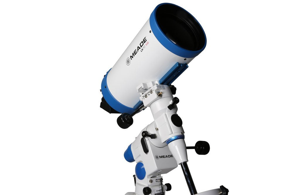 "Meade 6"" LX70 Maksutov Telescope on German Equatorial Mount - 270013 for $1485.00 at Khan Scope Centre"