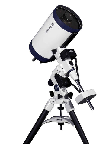 "Meade LX85 8"" ACF Telescope on German Equatorial Mount - 217006-FREE SHIPPING!"