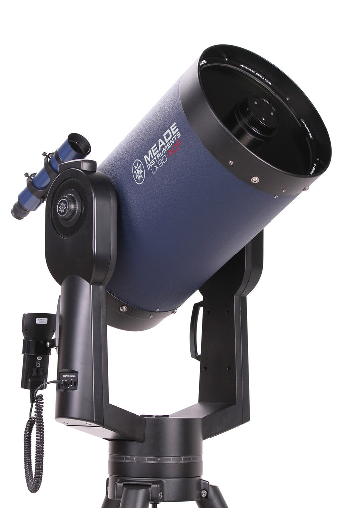 "Meade 8"" LX90-ACF Advanced Coma Free Telescope with UHTC - 0810-90-03-Free Shipping! for $2258.97 at Khan Scope Centre"