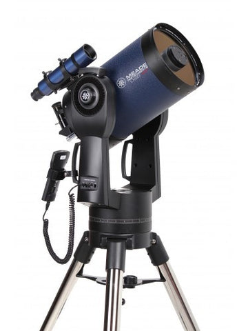 "Meade 8"" LX90-ACF Advanced Coma Free Telescope with UHTC - 0810-90-03"