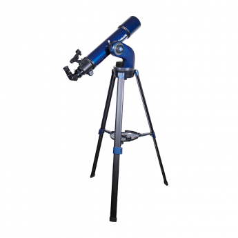 Meade StarNavigator NG 102 Refractor Telescope - 218002 for $653.34 at Khan Scope Centre