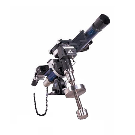 Meade LX850 German Equatorial Mount with StarLock - No Tripod - 37-0850-00N for $7019.00 at Khan Scope Centre