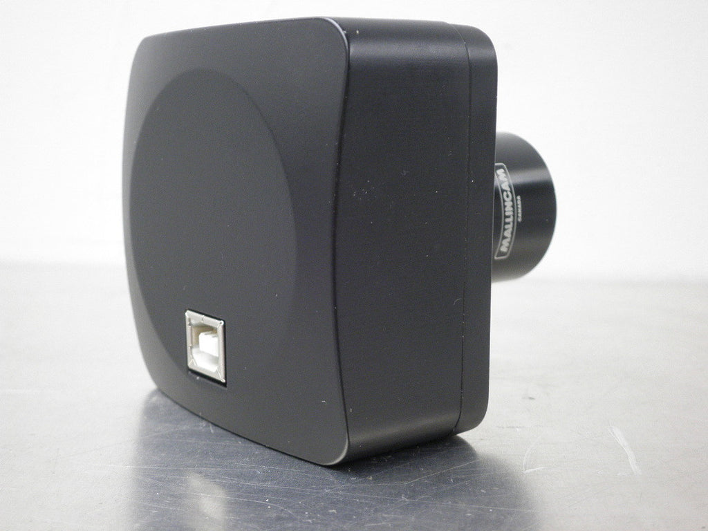 MallinCam SkyRaider-DS Live Astronomical Video CCD Camera - SKYRAIDER-DS for $940.65 at Khan Scope Centre