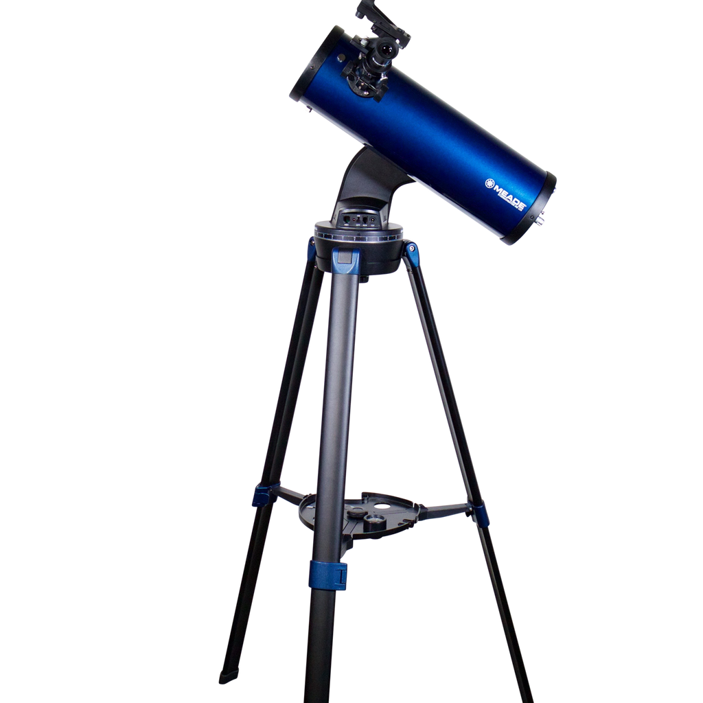 Meade StarNavigator NG 114mm Reflecting Telescope - 218003-FREE SHIPPING! for $465.00 at Khan Scope Centre