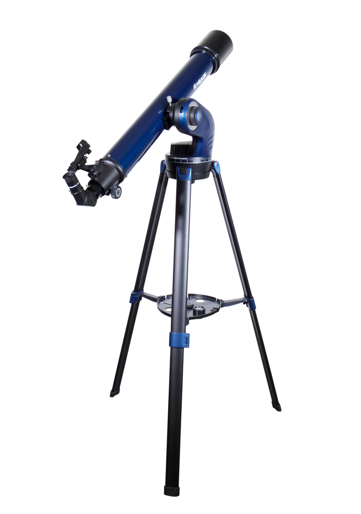 Meade StarNavigator NG 90mm Achromatic Refractor - 218001 for $496.22 at Khan Scope Centre