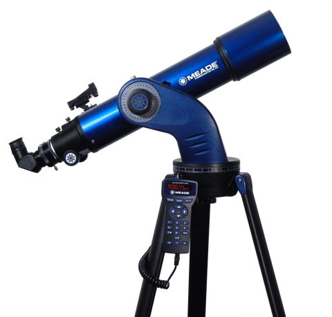 Meade StarNavigator NG 102 Refractor Telescope - 218002 for <span class=money>$653.34 CAD</span> at Khan Scope Centre