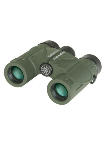 Meade Wilderness Binoculars - 8x25 - 125020 for $77.75 at Khan Scope Centre