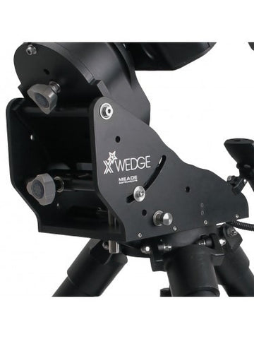 Meade X-Wedge - 07028 for $810.00 at Khan Scope Centre