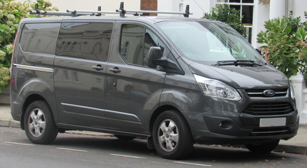 Single Road Trip To Kamloops Private Charter Van For 14 passengers - Ford Transit Van