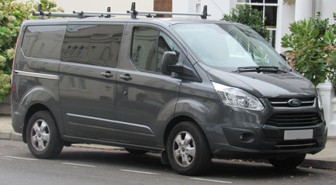 Single Road Trip To Kelowna Private Charter Van For 14 passengers - Ford Transit Van