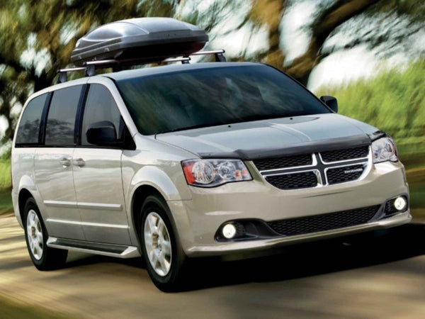 Private shuttle for up to 5 passengers (Dodge Mini Van) $380 one way