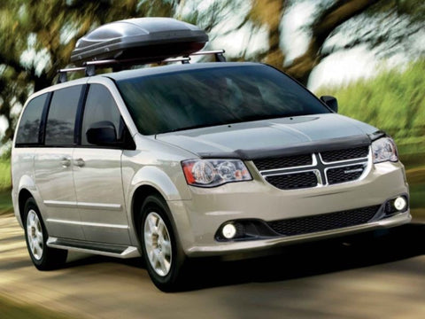 Private shuttle for up to 6 passengers (Dodge Mini Van) $380 one way