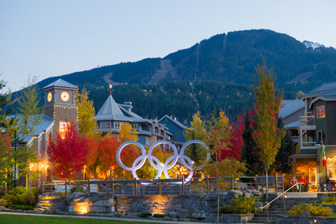 Things you should know about Whistler