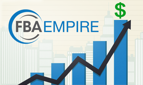 FBA Empire (Flash Sale)