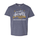 "Youth ""Save Childhood Dreams"" T-Shirt"