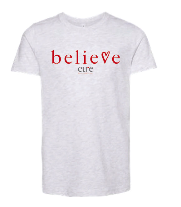 Youth Believe T-Shirt