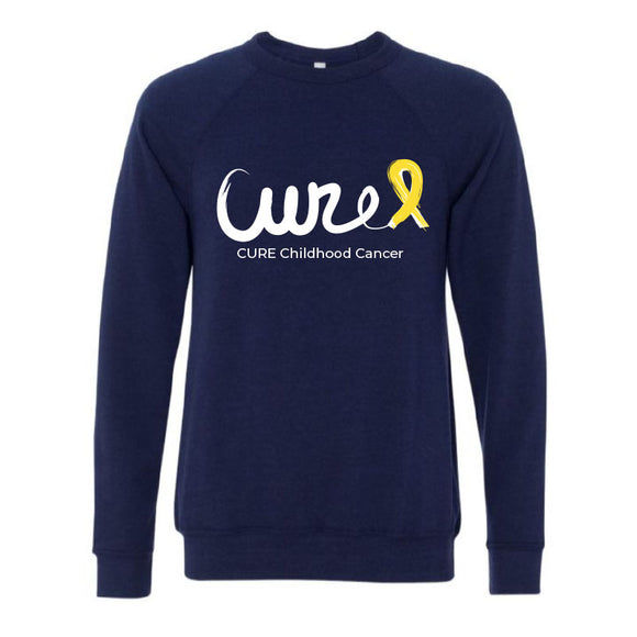 CURE Whimsy Sweatshirt