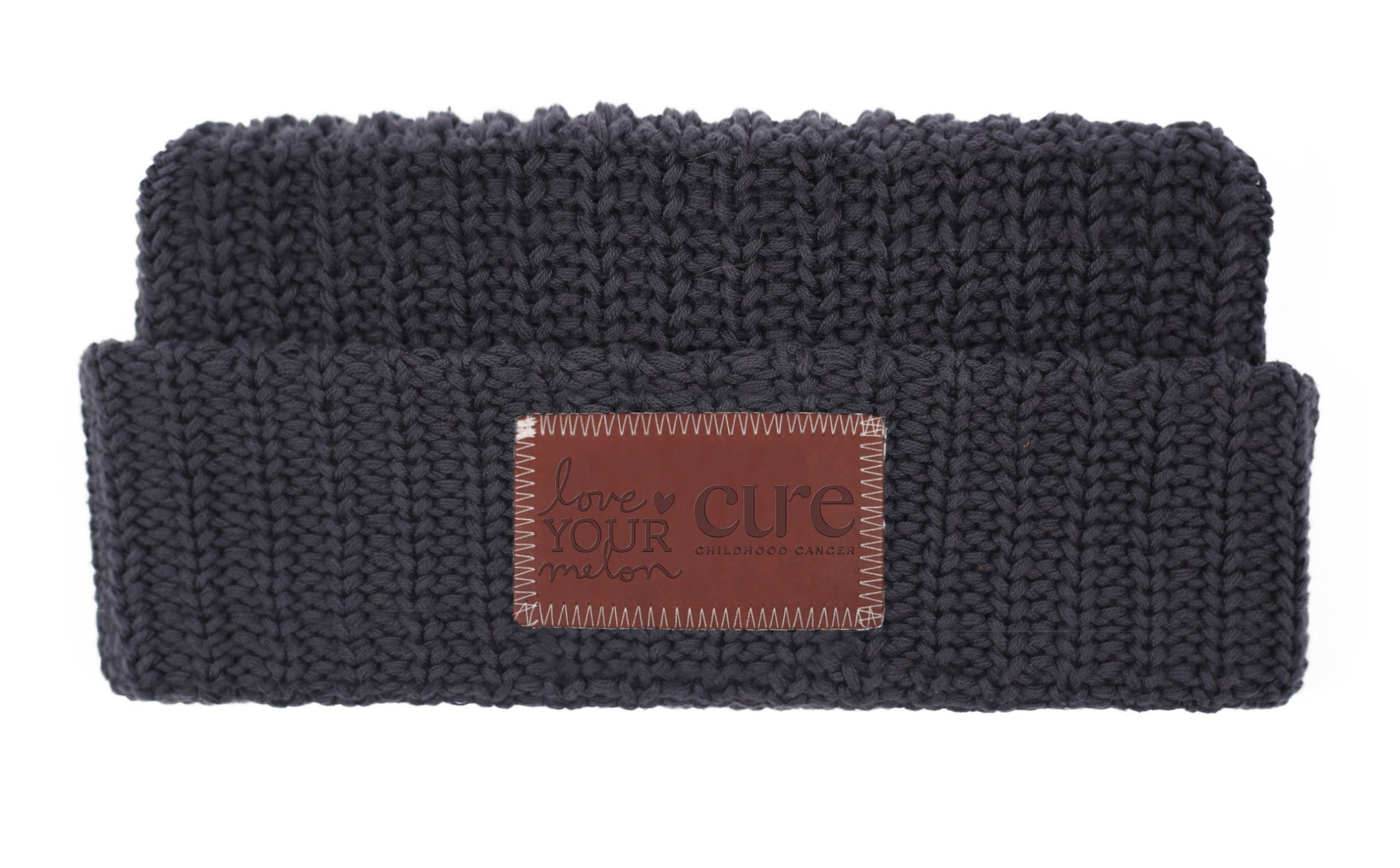 9b6911a3635 Love Your Melon Beanie – CURE Childhood Cancer