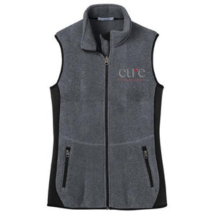 CURE Ladies Vest