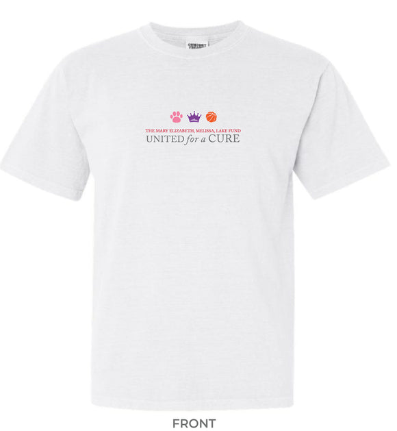 United For a CURE T-Shirt *PRE-SALE*