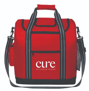 CURE Insulated Tote Bag