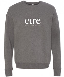 CURE Sweatshirt