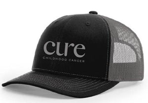 CURE Trucker Hat