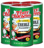 Tony Chachere's Creole Original Blend